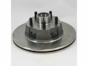 For 1967 Mercury Comet Brake Rotor and Hub Assembly Front 21526BP Wagon 4dr