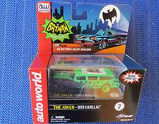 für H0 Slotcar Racing Modellbahn -  *The Joker* mit 4 Gear Chassis in OVP