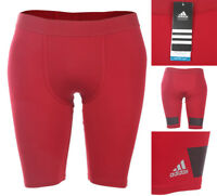 "Adidas Cool ST 9"" Base Layer Summer Shorts - XL OR XXL - RRP£35 Rugby Running"