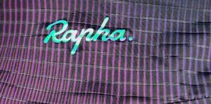 Rapha Transfer Crit Pro Team Flight Patch