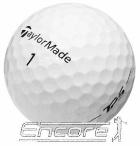 10 TaylorMade TP5 Golf Balls ALL PEARL / A Grade