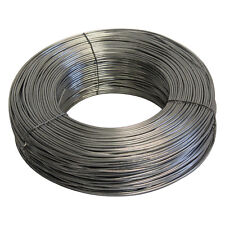 More details for straining wire line fencing 10kg 160m galvanised steel cable tensioning fence