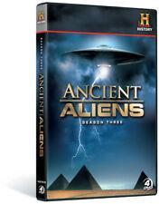Ancient Aliens: Season 3 [New DVD] Boxed Set