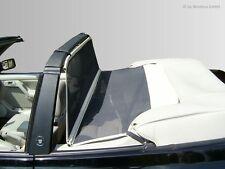 VW Golf Cabrio Mk 3&4 COLORED CONVERTIBLE WIND DEFLECTOR wind stop (Bodi XLC)