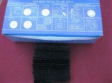 "5000  1 1/2"" INCH REGULAR  BLACK  PRICE TAG TAGGING  BARBS FASTENERS"