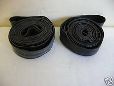 RIM TAPE Pair ( 2x )Bicycle Mountain Bike Cycle Wheel Rubber 26""