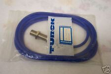 TURCK MODEL BI2-G12-YO/S95 PROXIMITY SENSOR NEW CONDITION IN PACKAGE