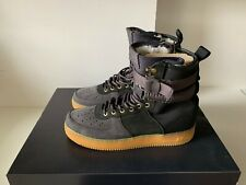 NIKE SF AF1 AIR FORCE 1 HIGH Winter QS UK11 US12 (BRAND NEW)