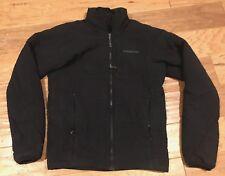 Patagonia Nano-Air Insulated Jacket Men's XS Black