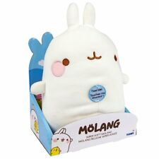 Molang Super Soft 12-inch Plush *BRAND NEW*