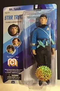 Star Trek Mr. Spock Classic Action Figure by Marty Abrams