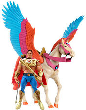 """MASTERS OF THE UNIVERSE CLASSICS 6"""" BOW & ARROW SET GREAT REBELLION"""