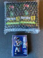2020 Panini Fortnite Series 2 - 25-pack Bundle Bonus 11-card Dante P10 *IN HAND*