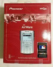 Pioneer AirWave XM2Go For XM Car & Home Satellite Radio Receiver