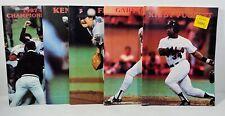 New listing 1987 Minnesota Twins World Series Champions: Puckett Hrbek Viola Gaetti Books