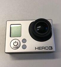 GoPro Hero3 White Edition Camcorder
