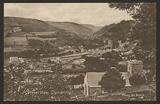 Wrexham Single Printed Collectable Welsh Postcards