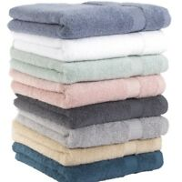 Decadence Plain Towels