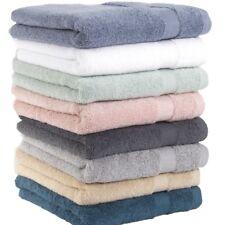 Decadence Plain Towels
