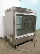 Henny Penny Surechef Hd Commercial Electric Rotisserie Oven Withdigital Control