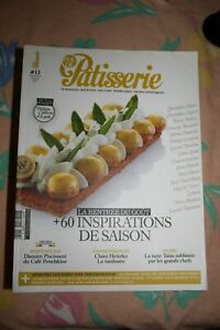 Rare et introuvable Revue N° 13 FOU DE PATISSERIE /! Attention Collector/!