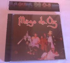 Mago De Oz - Primer disco PRECINTADO NUEVO CD BLANCO mago de oz maqueta rare