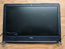 New listing Dell Latitude 3550 Genuine Lcd Screen complete assembly