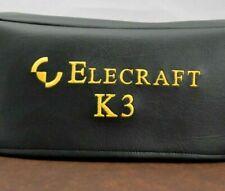 Elecraft K3 Signature Series Ham Radio Dust Cover