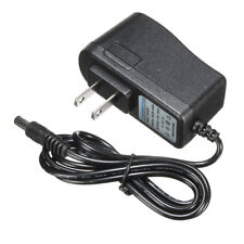 DC 12.6V Battery Rechargeable Charger US Plug 900mAh 70x29mm For Li-ion Battery