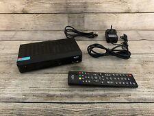Bush B500DTR Freeview HD Digital TV Recorder 500GB HDD Twin Tuner HDMI Output