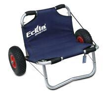 ECKLA EXPEDITION 260 Wagen mit Sitz
