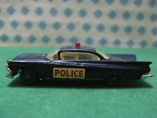 Rare Vintage -  BUICK  ELECTRA  Police   regular wheels      - Husky