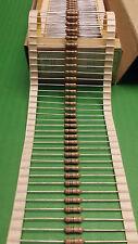 Resistor 15 Ohms 15R 0.5 W 1/2 Watt 5% Carbon Film 15E Ohm x1000pcs BULK Offers