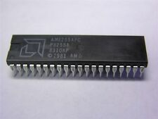 1 AMD AM8255APC Pogrammable Peripheral Interface IC 40PDIP