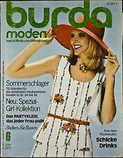 Burda Moden 06.1972
