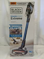BLACK+DECKER BSV2020G POWERSERIES Extreme Cordless Stick Vacuum Cleaner