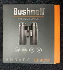 Bushnell Engage 8x42mm Binoculars BEN842 Water Proof Roof Prism