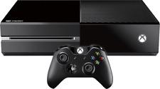 Microsoft Xbox One 500 GB Con Mando Y Cables (GARANTIA 1 AÑO )