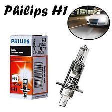 1x Philips H1 100W 12V P14,5s 12454RAC1 Rally Ersatz Scheinwerfer Licht Birne