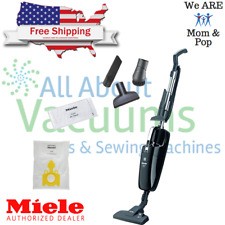 Miele Swing H1 Tactical Stick Vacuum Cleaner - NEW