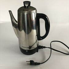 Coffee Maker Hamilton Beach 12 Cup Percolator
