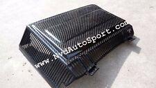 BMW E39, E39 M5 Carbon fiber Micro Filter Covers by NVD Autosport