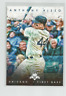 ANTHONY RIZZO (Chicago Cubs) 2015 PANINI DIAMOND KINGS CARD #58