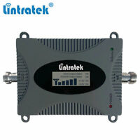 1700MHz AWS Band 4 LTE 4G 3G AT&T T-Mobile Cell Phone Signal Booster Repeater
