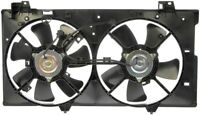Engine Cooling Fan Assembly Dorman 620-730 fits 03-08 Mazda 6 3.0L-V6