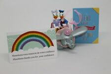 Christmas Ornament DUMBO DONALD DAISY DUCK Disneyland Paris New.