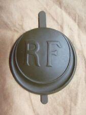 insigne rondache 1937 casque Adrian modèle 1926 Troupes d'Afrique 1939-1940