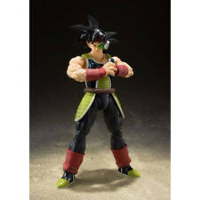 More details for dragon ball z - bardock s.h. figuarts action figure new! bandai tamashii nations