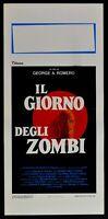 Plakat Die Tag Der Zombie Day Of The Toten George Romero Zombie Horror N51