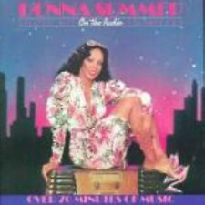 Donna Summer On The Radio: Greatest Hits Vol I & I LP